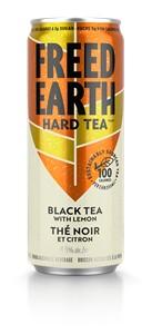 Mark Anthony Group 6C Freed Earth Black Tea with Lemon 2130ml