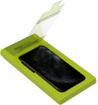 PureGear LG Q60 HD Tempered Glass Screen Protector w/ Applicator Tray
