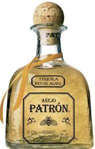 Glazers Of Canada Patron Anejo Tequila 750ml