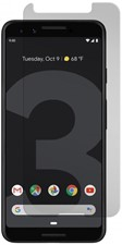Gadget Guard Pixel 3 Black Ice Glass Screen Protector