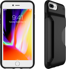 Speck iPhone 8/7/6s/6 Plus Presidio Wallet Case