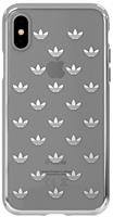 adidas iPhone X Originals Clear Case