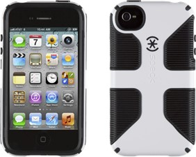 iPhone 4/4s CandyShell Grip