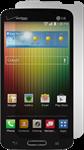 Gadgetguard LG Lucid 3 Original Edition HD Wet/Dry Screen Protector