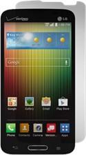 Gadget Guard LG Lucid 3 Original Edition HD Wet/Dry Screen Protector