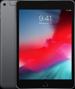 Apple iPad mini (2019) - Wi-Fi + Cellular