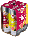 Independent Distillers Canada Alive Grapefruit 1200ml