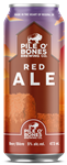 Pile O' Bones Brewing Company Pile O' Bones Scarth Street Red Ale 1892ml