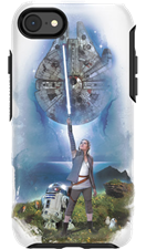 OtterBox iPhone 8/7 Symmetry Series Star Wars Case