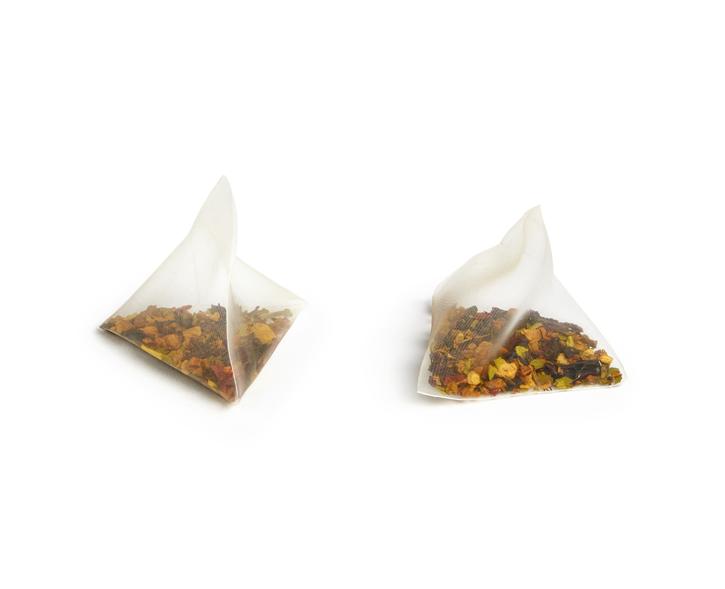 Happy Hibiscus Mate - Organic Infused - Tea