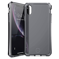 ITSKINS Itskins - Spectrum Clear Case For Apple Iphone Xr