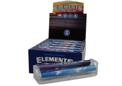 Elements, Rolling Machine