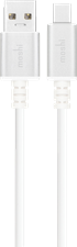 Moshi 3' C 3.1 to USB Charge/Sync Cable