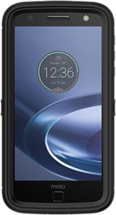 OtterBox Moto Z Force Defender Case Price and Features