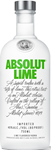 Corby Spirit & Wine Absolut Lime 750ml