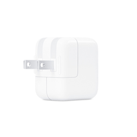 Apple 12W USB Power Adapter White