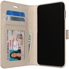SKECH Galaxy S10e Polo Book Case
