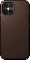 Nomad iPhone 12/12 Pro Rugged Leather Case