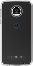 Speck Moto Z Play Candyshell Clear Case