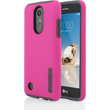 Incipio LG K8 (2017)/Aristo Dualpro Hard Shell Case