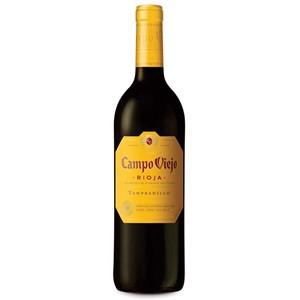 Corby Spirit & Wine Campo Viejo Tempranillo 750ml