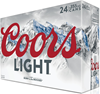 24C Coors Light 8520ml