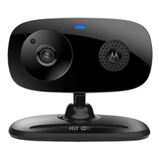 Motorola Focus 66 Wi-Fi HD Home Camera