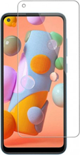 Galaxy A21 Base Premium Tempered Glass Screen Protector