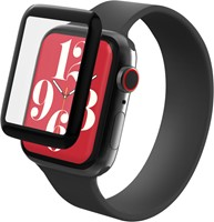 Invisibleshield Apple Watch Series 4/5/6/SE (40mm) InvisibleShield GlassFusion Plus Screen Protector