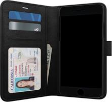 SKECH iPhone 8/7/6s Plus Polo Book Case