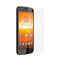 Naztech Motorola Moto E5 Play Premium HD Tempered Glass Screen Protector