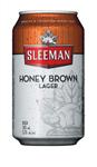 Sleeman Distributors 12C Sleeman Honey Brown Lager 4260ml