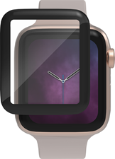 Zagg Apple Watch 44mm Zagg Invisibleshield Curve Elite Full Adhesive Glass Screen Protector