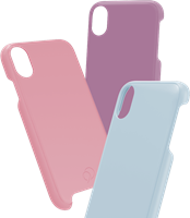 Nimbus9 - Lifestyle Kit Pro Cases For Apple Iphone Xs  /  Iphone X - Pastel Collection