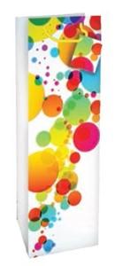 Smith & Doyle Colourful Bubbles Gift Bag