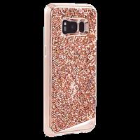 CaseMate Galaxy S8+ Brilliance Tough Case