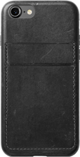 Nomad iPhone 8/iPhone 7 Horween Leather Credit Card Case