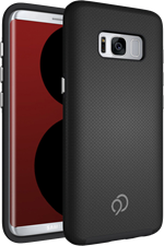Nimbus9 Galaxy S8 Latitude Textured Case