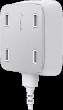 Belkin Family Rockstar 4-Port USB Travel Charger