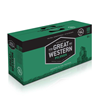Great Western Brewing Company 18C Great Western Pilsner 6390ml