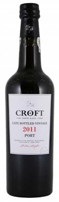 Pacific Wine & Spirits Croft Late Bottled Vintage 750ml
