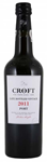 Pacific Wine & Spirits Croft Late Bottled Vintage 750ml