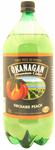Mike's Beverage Company 1B Okanagan Orchard Peach Cider 2000ml