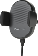 Kenu Airframe Advanced Car Vent Mount w/ QI Charger