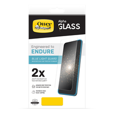 OtterBox Alpha Glass Blue Light Treehaus Screen Protector(Global)