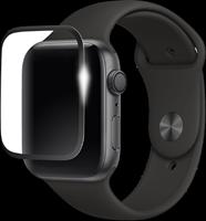 BodyGuardz Apple Watch 44mm PRTX Hybrid Glass Screen Protector