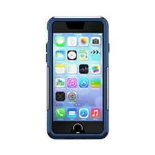 OtterBox COMMUTER for iPhone 6 - Ink Blue