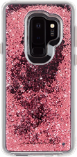 CaseMate Galaxy S9+ Waterfall Naked Tough Case