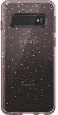 Speck Galaxy S10 Presidio Grip Glitter Case