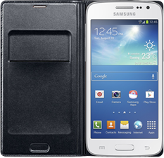 Samsung Core LTE Wallet Flip Case